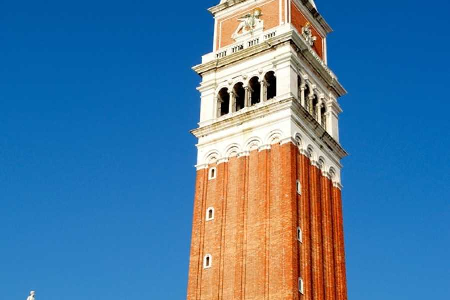 Venice Tours srl VENICE AND ITS ROOTS, walking tour.