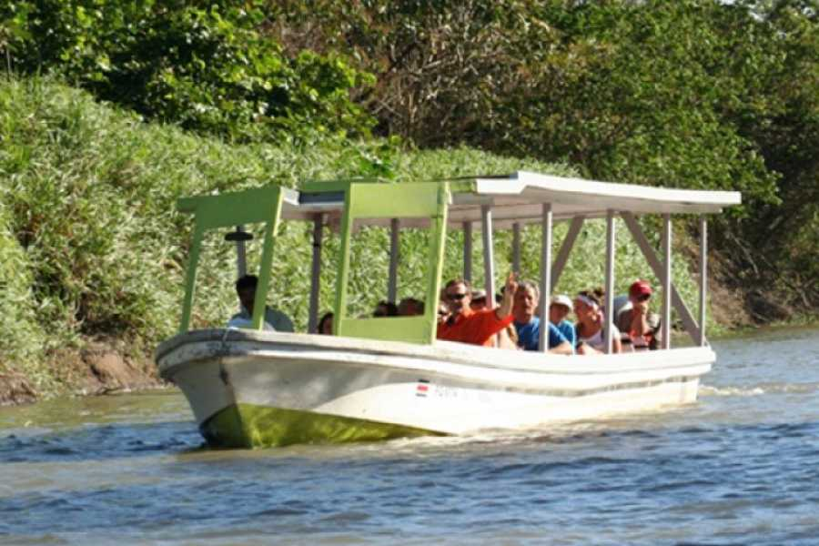 Tour Guanacaste Palo Verde National Park Tour