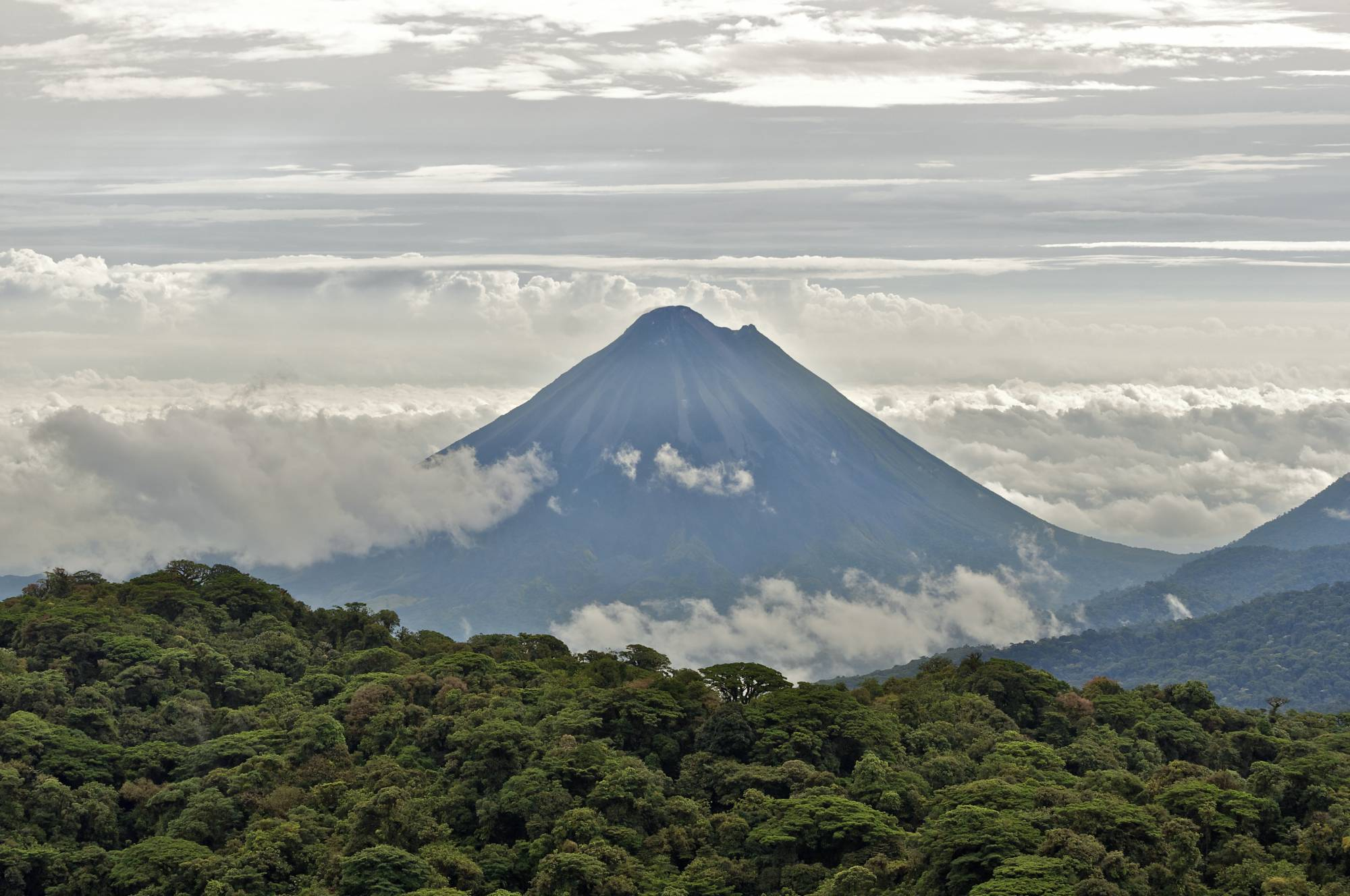 Arenal Volcano And Rain Forest Tour Tour Guanacaste Bringing Costa Rica To Life Serving All Hotels Resorts And Vacation Rentals In Costa Rica