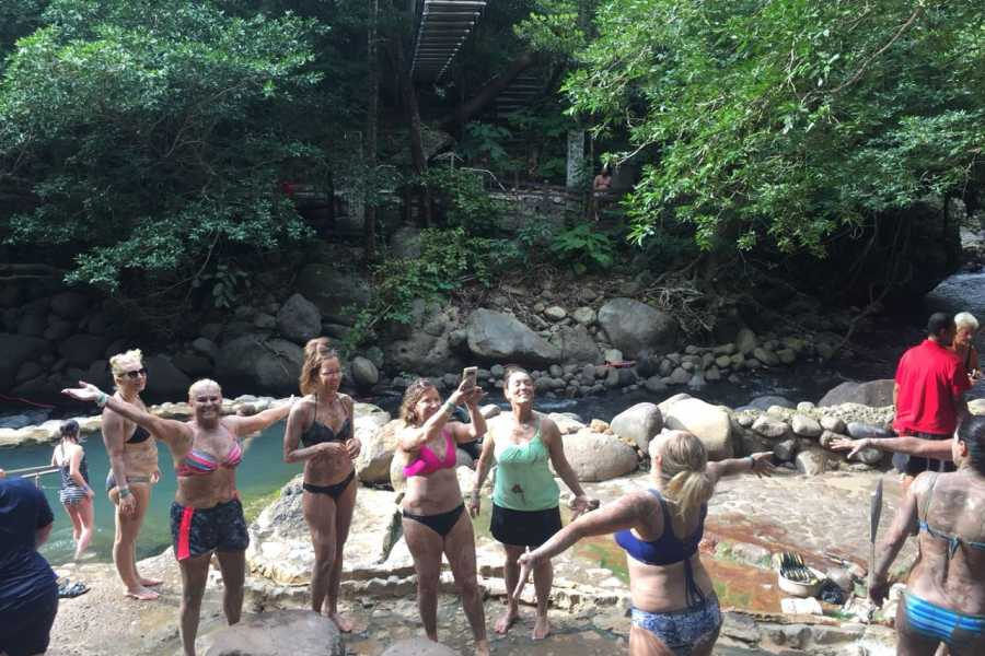 Tour Guanacaste Guachipelin Ranch Adventure Day Pass
