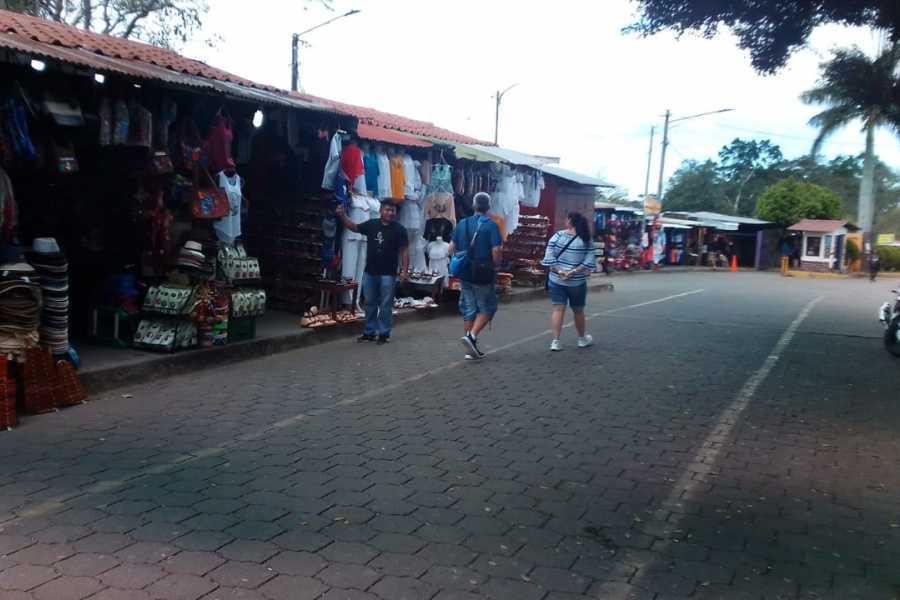 Tour Guanacaste Nicaragua Volcano & Culture Day Tour
