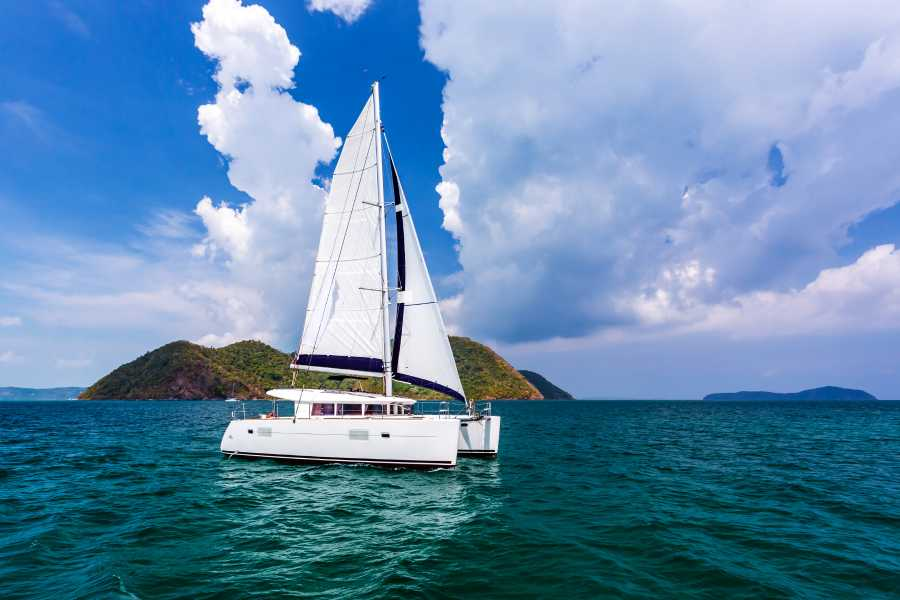 Tour Guanacaste Catamaran Snorkel & Sunset Cruise