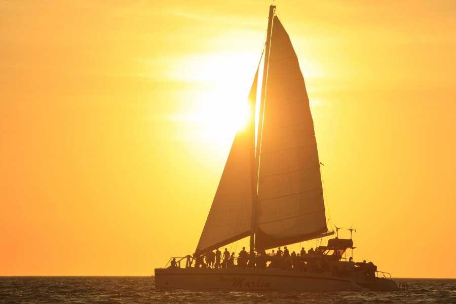 Tour Guanacaste Private Catamaran Charter