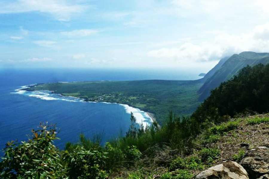"Dream Vacation Builders Plan Aloha-5: 3 Nights/4 Days- ""Molokai"" Package"