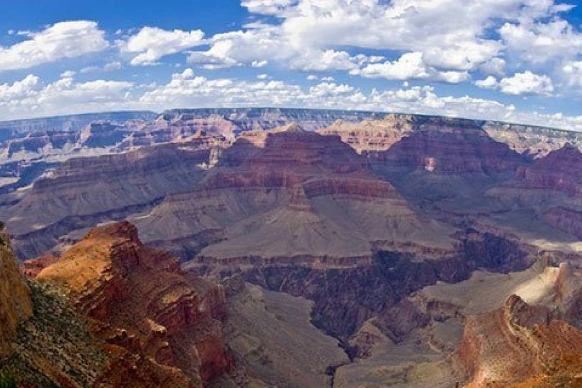 Dream Vacation Builders Grand Canyon South Rim Bus Tour