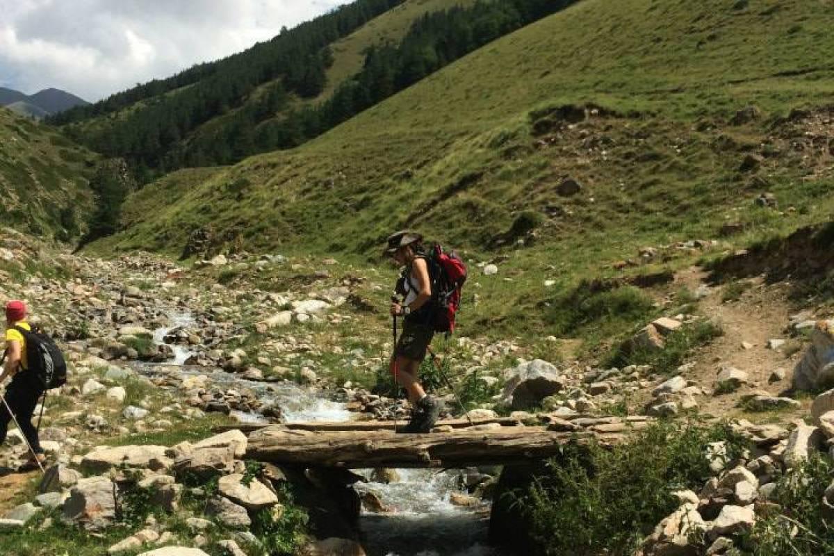 Adventurati Outdoors Mt Elbrus - Rooftop of Europe