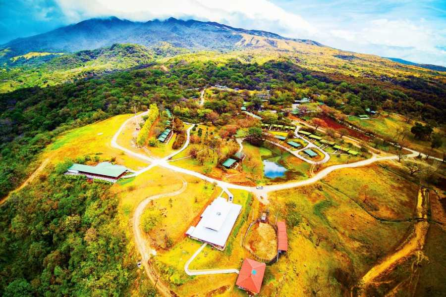 Tour Guanacaste Buena Vista Volcano Eco-Adventure Day