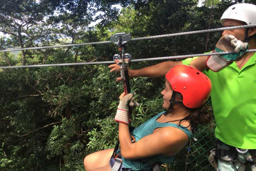 Tour Guanacaste Buena Vista Volcano Eco-Adventure Day