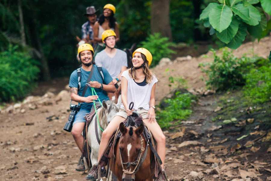 Tour Guanacaste Vandara Paradise Combo Tour