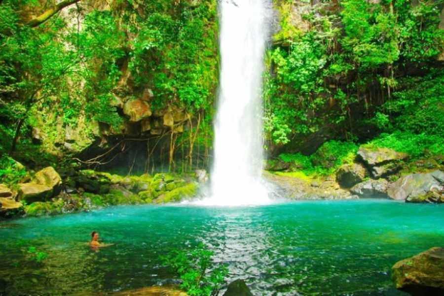 Tour Guanacaste RINCÓN DE LA VIEJA NATIONAL PARK
