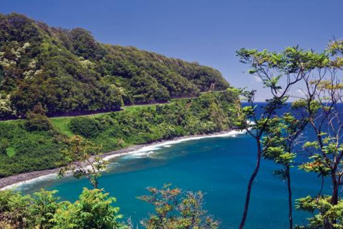 Dream Vacation Builders One Day-Maui-Heavenly Hana Tour
