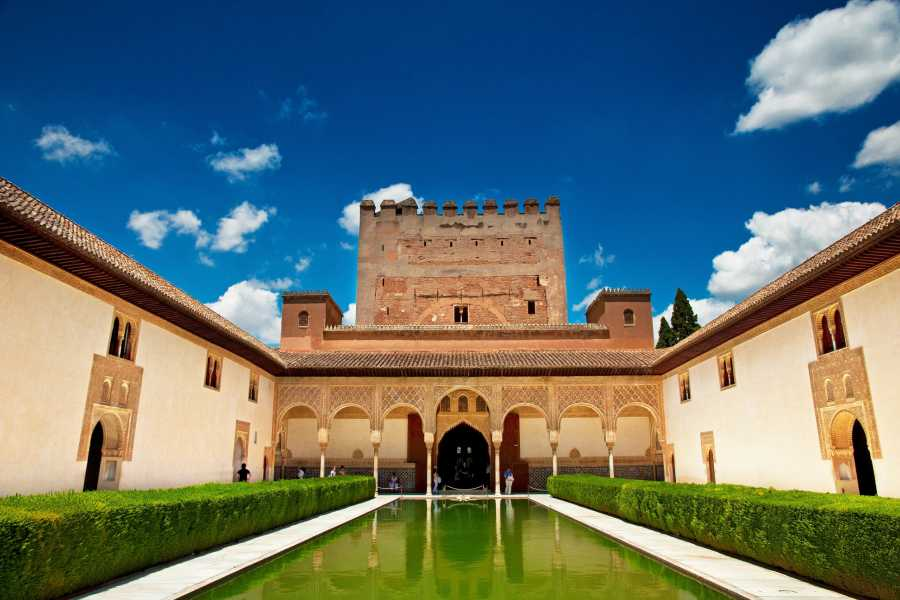 NHUE Alhambra, Cathedral and Royal Chapel. Private Tour