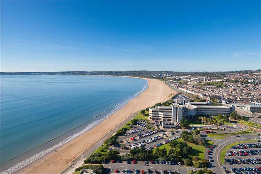 Cambria Tours Swansea City Break