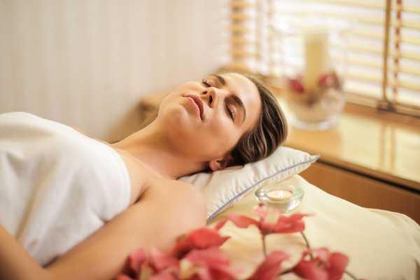 30 Minute Massages
