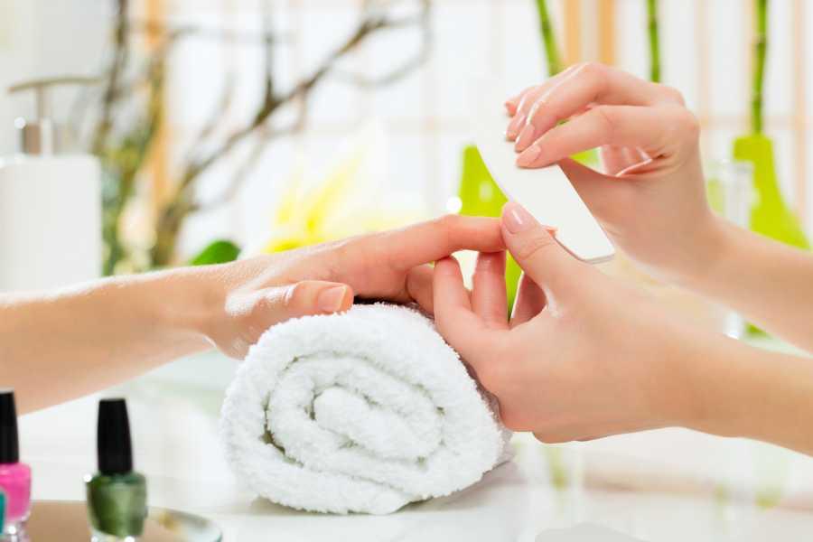 Krain Concierges In Home Manicures & Pedicures