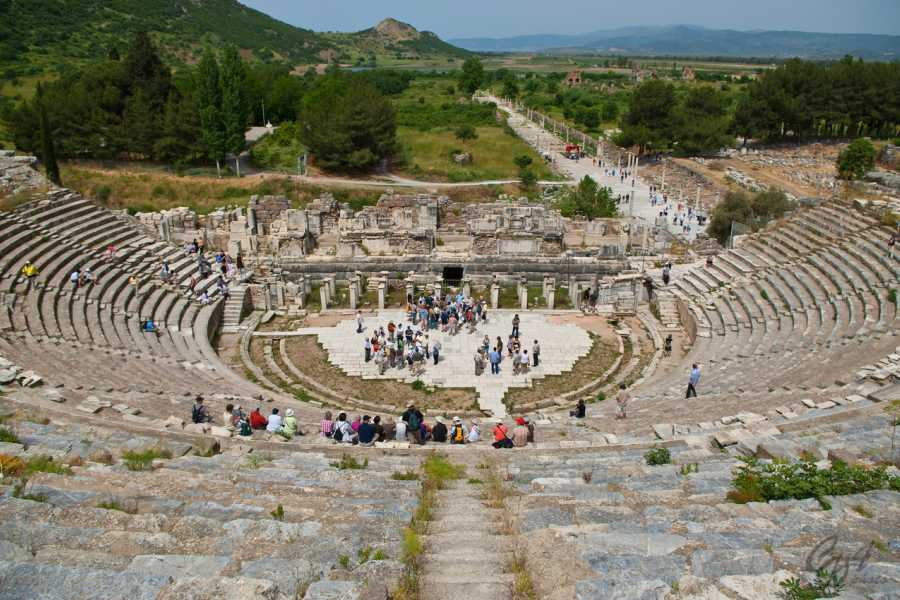 BarefootPlus Travel Istanbul and Ephesus 4 Day Private Tour
