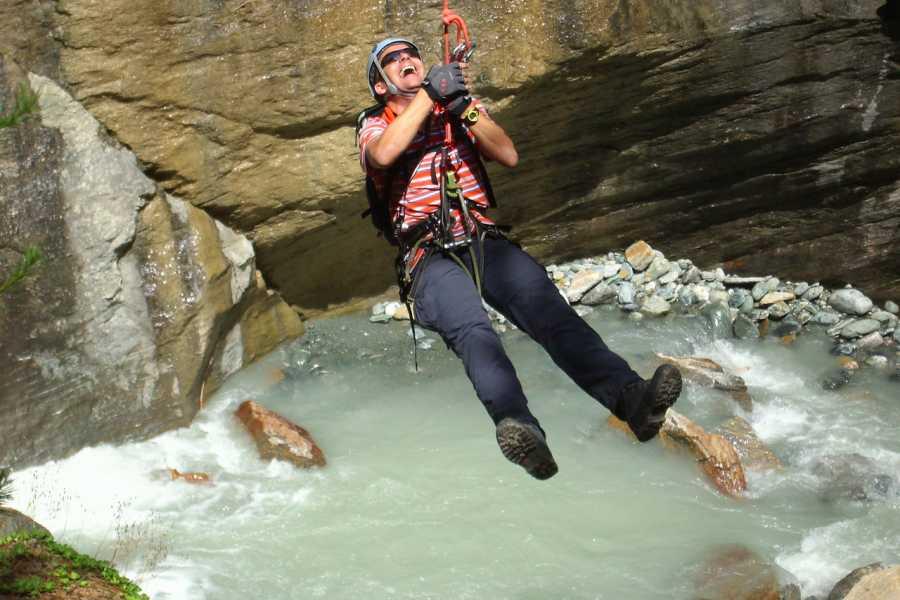 Saas-Fee Guides Climbing Academy - Package Hotel Saaserhof