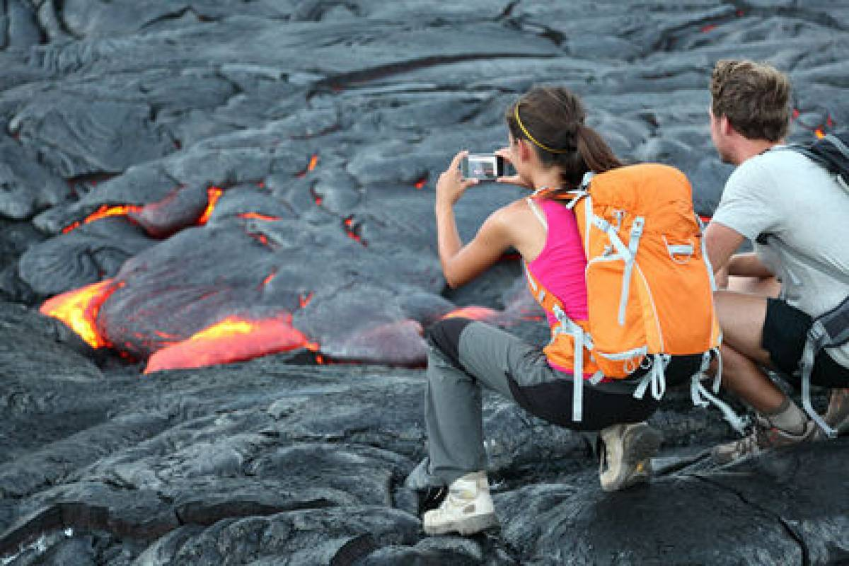 Dream Vacation Builders Hilo Volcano Special Tour