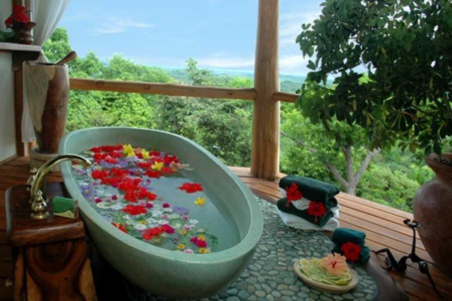 Krain Concierges Tamarindo Spa Day