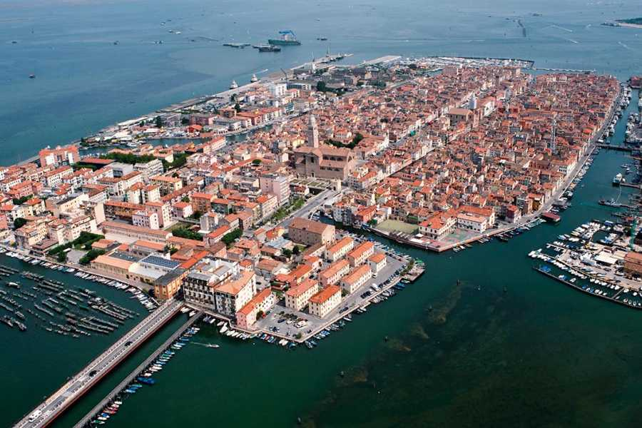 Venice Tours srl BETWEEN SEA AND LAGOON