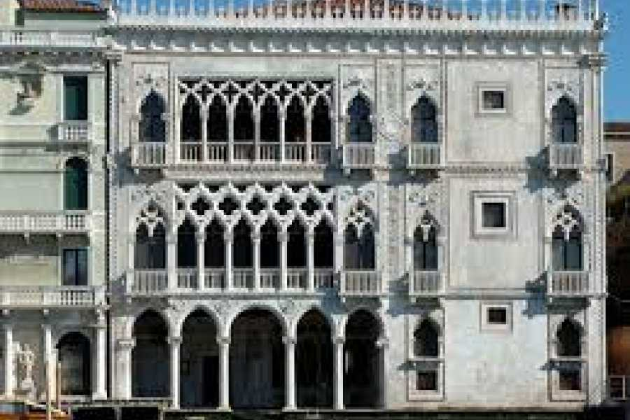 Venice Tours srl THE CITY OF MERCHANTS