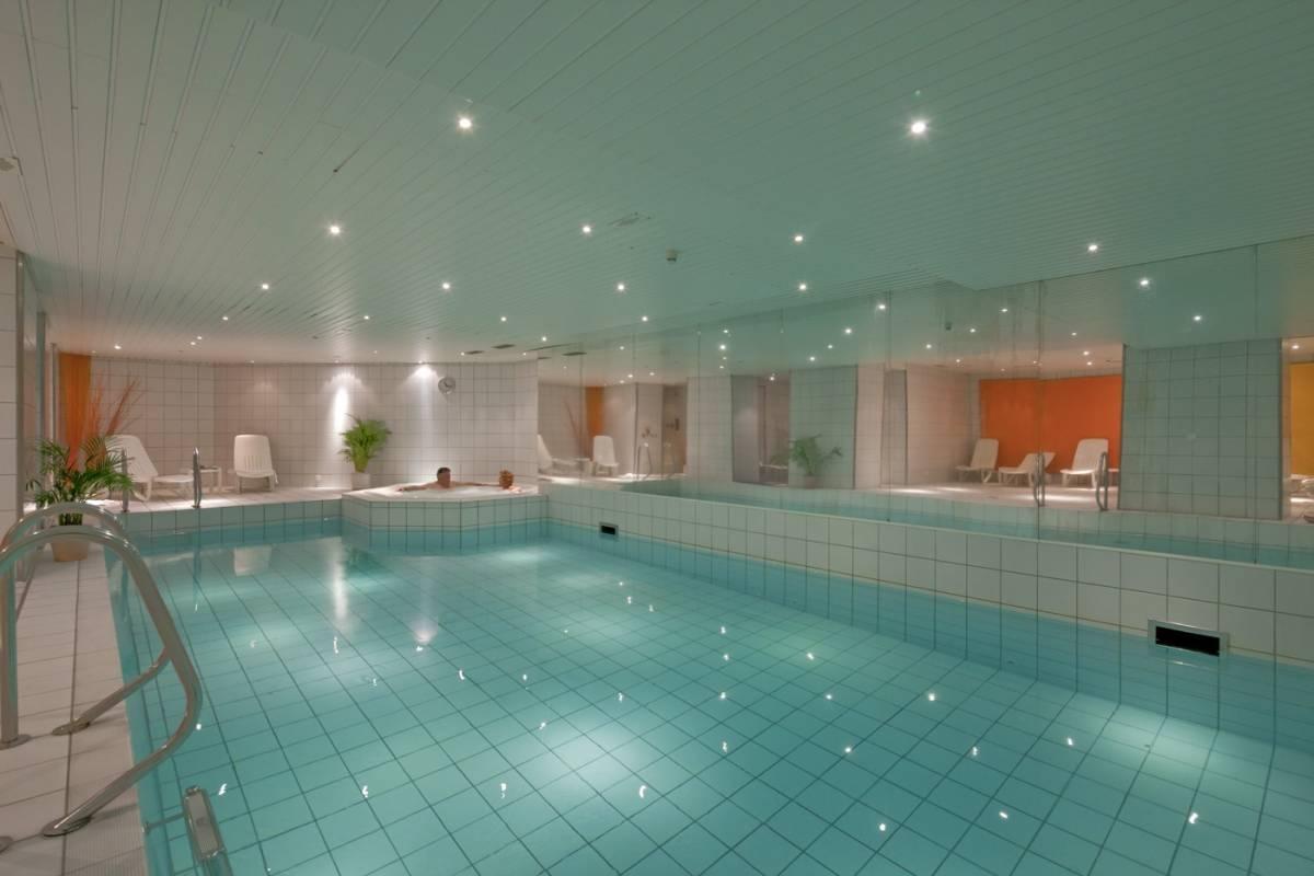Saas-Fee Guides Mein erster 4000er Allalinhorn - Package Grand Hotel Metropol