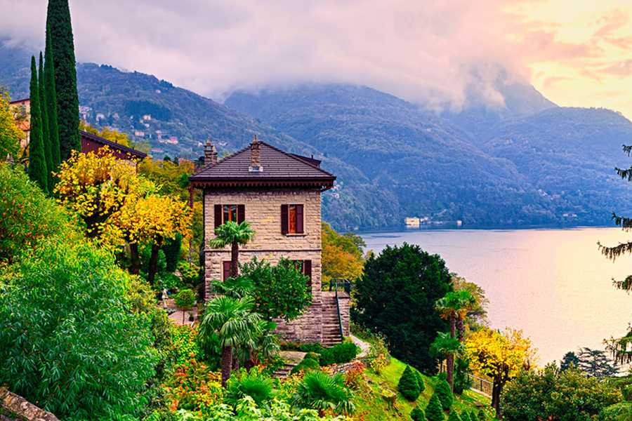 MilanoWow by Nearby srl Lake Como - The Classic Tour Como, Bellagio & Varenna