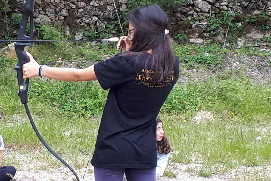 Gerês Holidays Archery @ Gerês