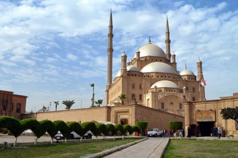 Marsa alam tours El Cairo Tour de dos días desde Marsa Alam