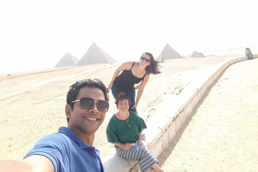 Marsa alam tours Kairo Zwei Tage Tour von Marsa Alam