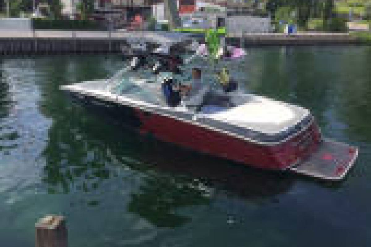 HB Adventure Switzerland Public  Lake Cruise Lake Zurich
