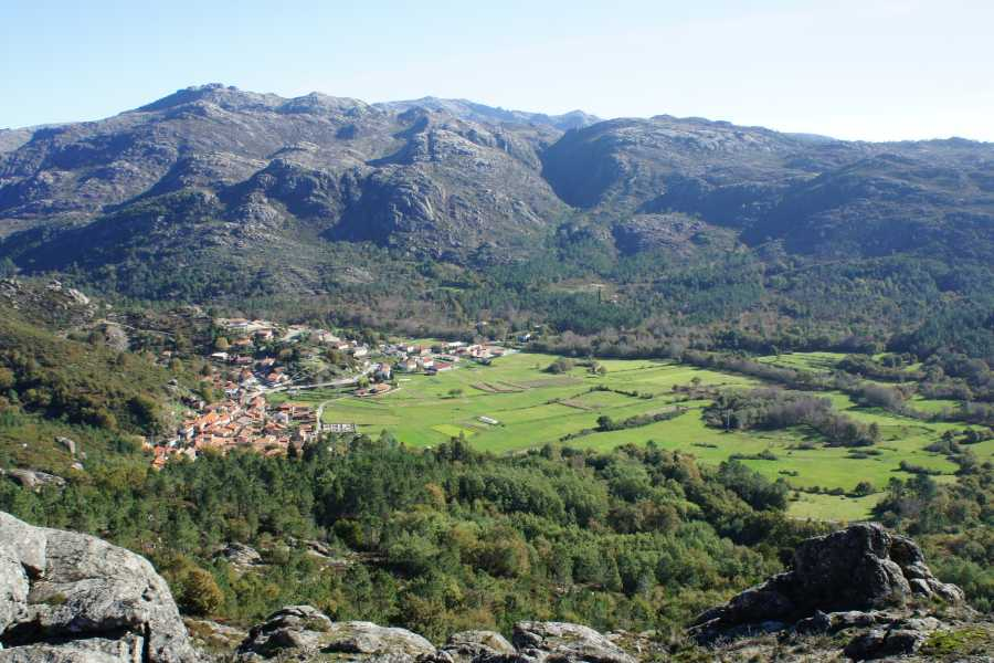 Gerês Holidays Tour: Gerês Nature 1 Day