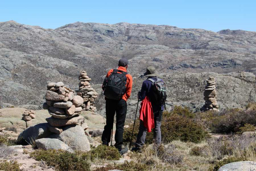 Gerês Holidays 8D/7N Unique Hikes