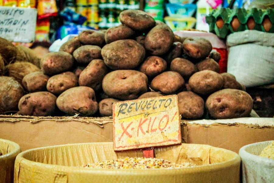Cartagena Insider Tours #BazurtoMarketAdventure