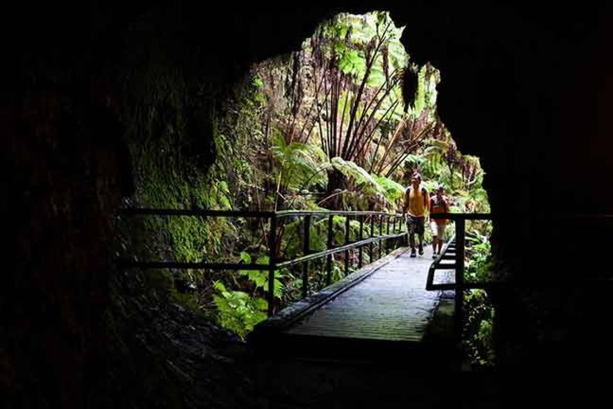 Dream Vacation Builders Grand Circle Big Island & Volcano Adventure Tour