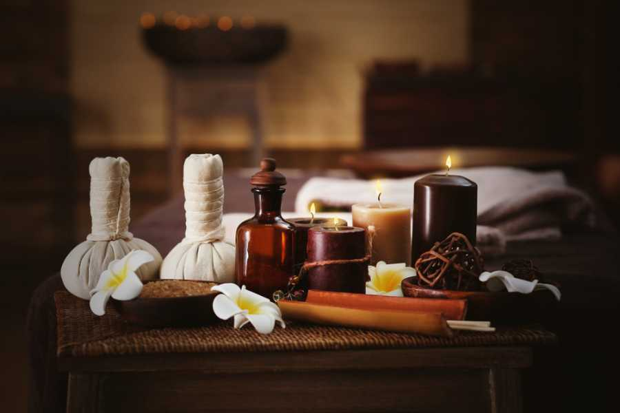 Krain Concierges Organic Body Treatments