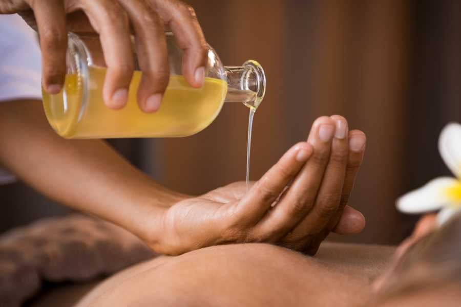 Tour Guanacaste Deep Tissue Massage