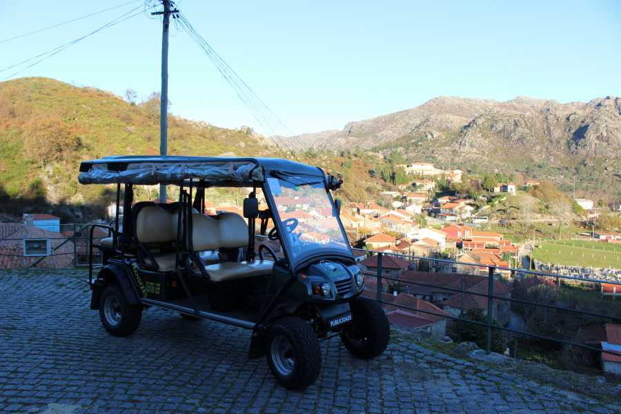 Gerês Holidays 7D/6N Férias Pet Friendly