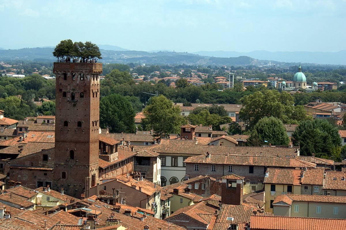 Winetouritaly.com PISA & LUCCA SHARED TOUR