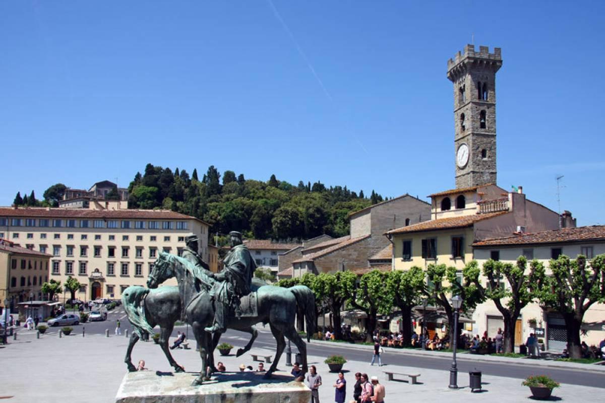 Winetouritaly.com FIRENZE & CHIANTI RUFFINO SHARED TOUR