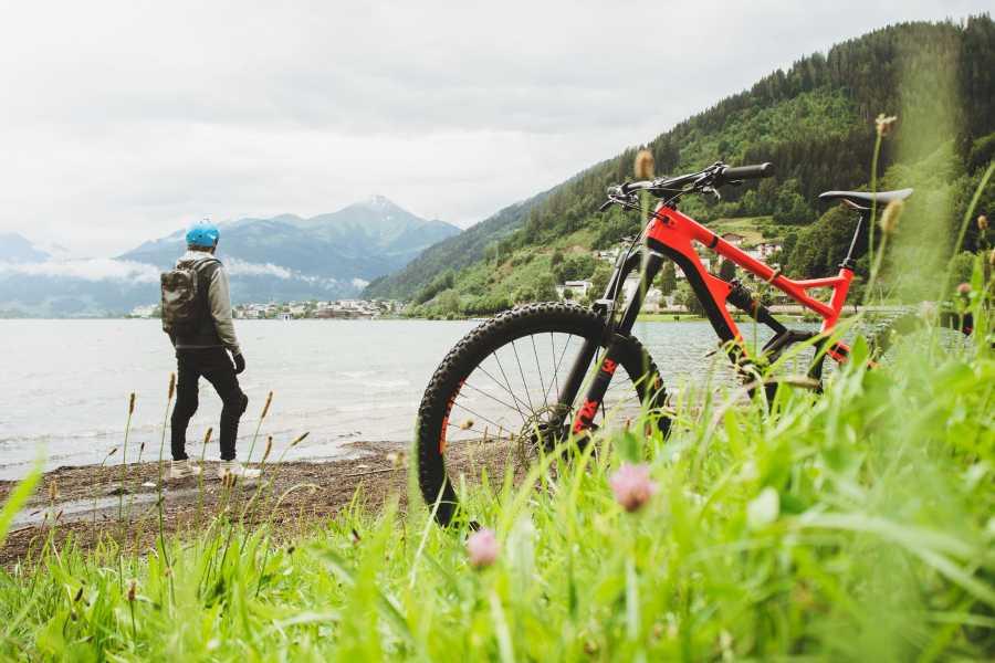 Krain Concierges Mountain Bike Daily Rental