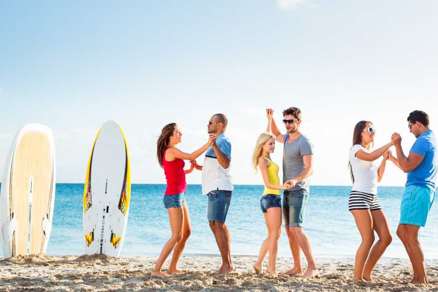 Krain Concierges Paddle Board Daily Rental