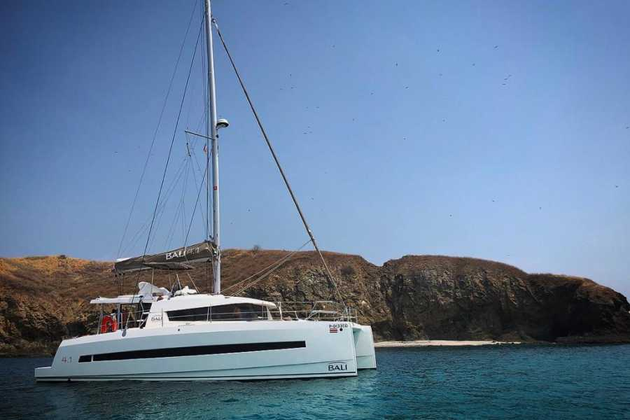 Krain Concierges Catamaran Private Charter