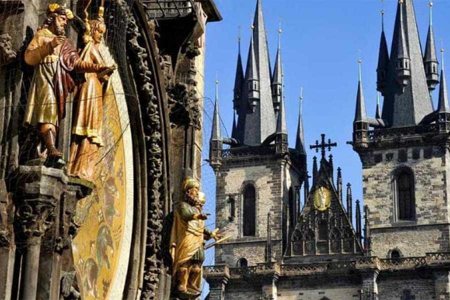 walks in europe Prague Highlights - Shared