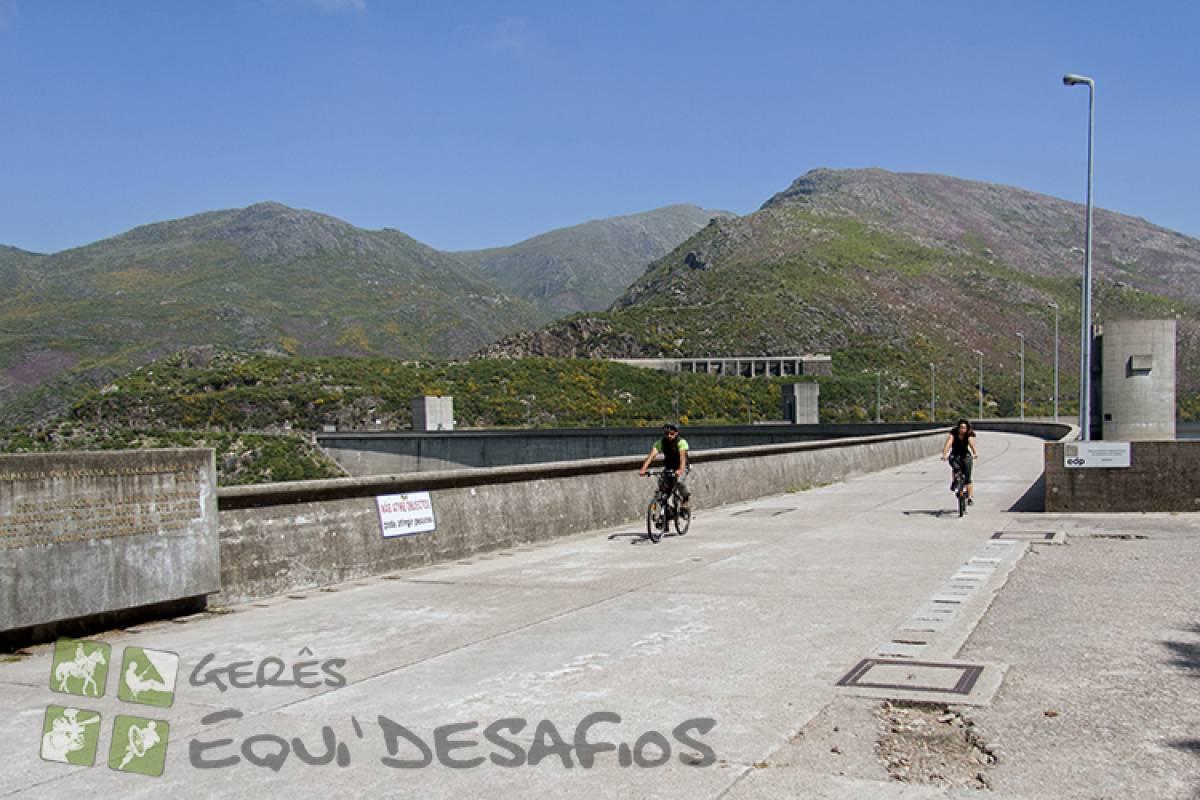 Gerês Holidays Aluguer de Bicicleta 1h