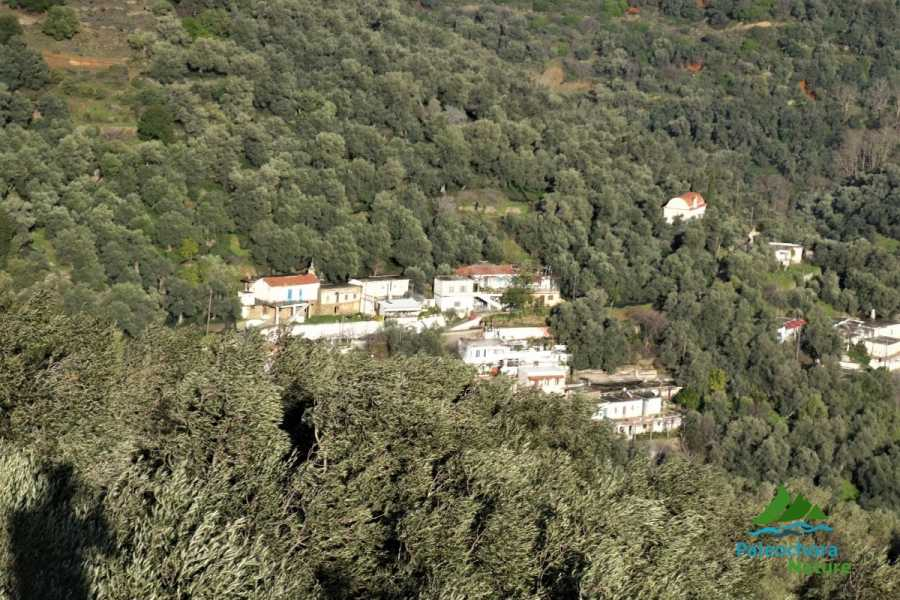 Paleochora Nature IKE CI-3  Pretty villages around Voutas
