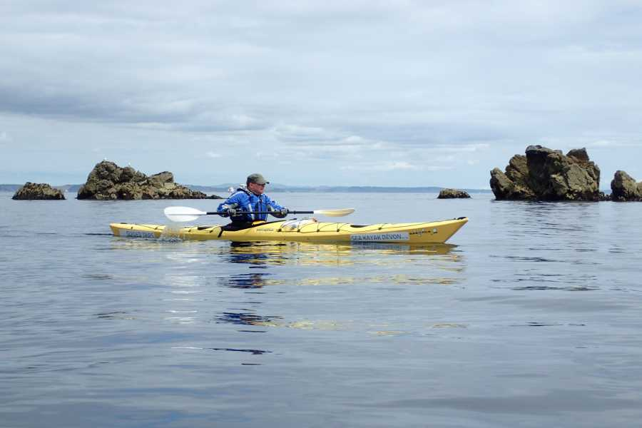 Sea Kayak Devon Ltd Introduction (2 Day Course)