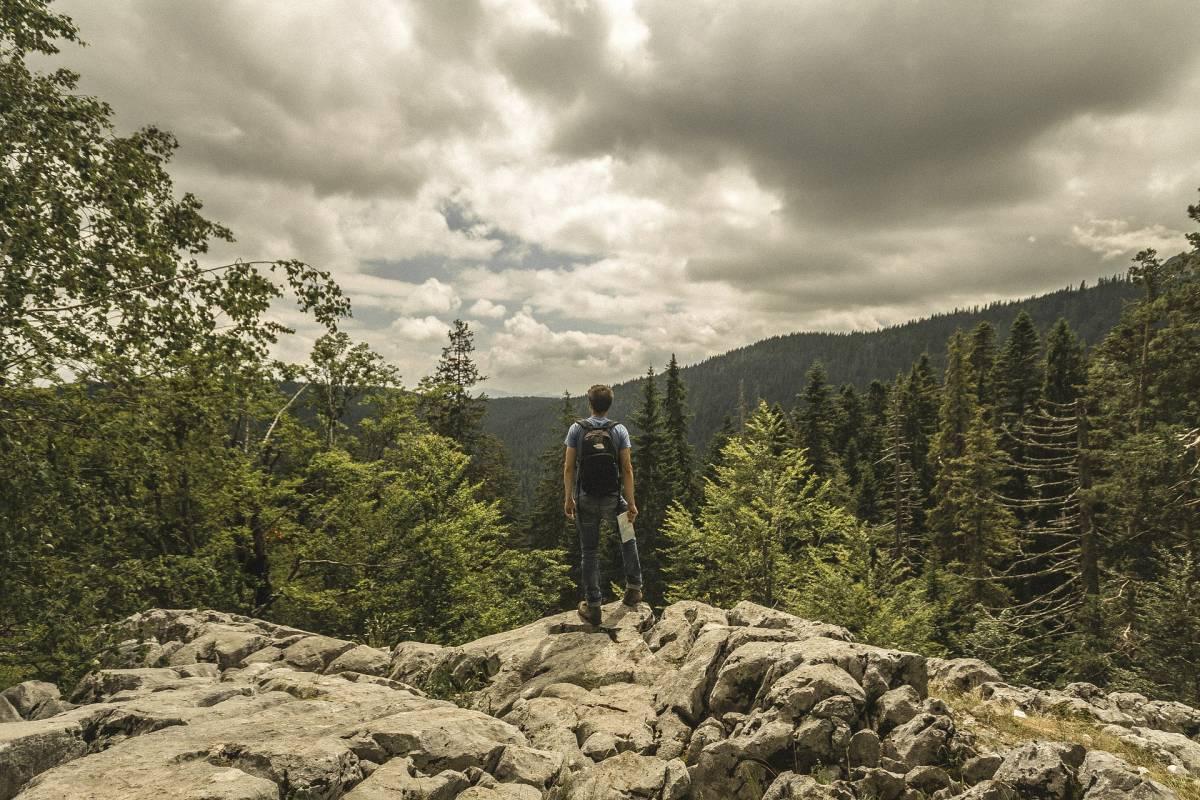 Nature Trips Croatia and Montenegro Multi-Day Adventure
