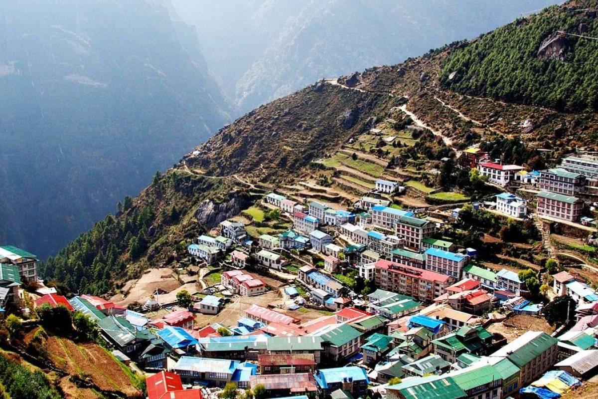 Adventurati Outdoors Everest Base Camp - Nepal - 14 Days