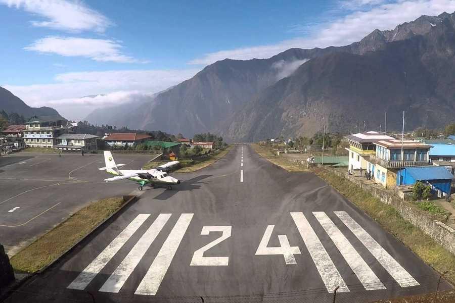 Adventurati Outdoor Everest Base Camp - Nepal - 14 Days